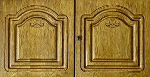 έπιπλα πορτών Στοκ εικόνα με δικαίωμα ελεύθερης χρήσης