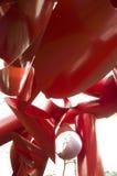 Έργο τέχνης Σιάτλ Στοκ φωτογραφία με δικαίωμα ελεύθερης χρήσης