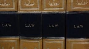 έρευνα νόμου Στοκ εικόνα με δικαίωμα ελεύθερης χρήσης
