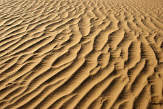 έρημος αμμώδης στοκ φωτογραφία με δικαίωμα ελεύθερης χρήσης