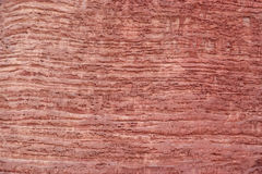 έρημος Ιορδανία Στοκ Εικόνες