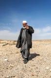 Έρημος Ιορδανού Στοκ φωτογραφίες με δικαίωμα ελεύθερης χρήσης