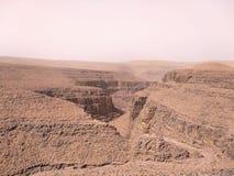 έρημος Μαροκινός Στοκ φωτογραφίες με δικαίωμα ελεύθερης χρήσης