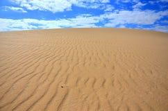 Έρημος των Islander στοκ εικόνα