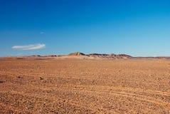 Έρημος Στοκ Εικόνα