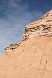 Έρημος Atacama Στοκ Φωτογραφία