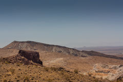 Έρημος Mohave Στοκ Εικόνες