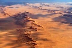 Έρημος Namib, Ναμίμπια, Αφρική Στοκ Εικόνες