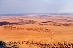 Έρημος Namib, Ναμίμπια, Αφρική Στοκ εικόνες με δικαίωμα ελεύθερης χρήσης