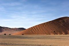 Έρημος Namib, Ναμίμπια Στοκ Εικόνες