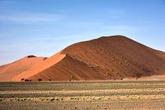Έρημος Namib, Ναμίμπια Στοκ Εικόνα