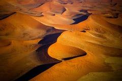 Έρημος Namib - Ναμίμπια Στοκ φωτογραφίες με δικαίωμα ελεύθερης χρήσης