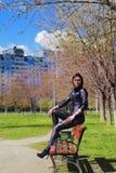 δέρμα Στοκ φωτογραφία με δικαίωμα ελεύθερης χρήσης