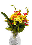 Δέσμη λουλουδιών Στοκ φωτογραφίες με δικαίωμα ελεύθερης χρήσης