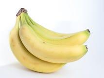 Δέσμη των μπανανών Στοκ Εικόνες