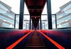 Έσσεν Zeche Zollverein στοκ φωτογραφίες