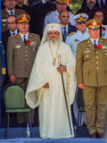 100 έτη μετά από τον πρώτο παγκόσμιο πόλεμο στην Ευρώπη, εορτασμός στην Ευρώπη, ρουμανικοί ήρωες Στοκ φωτογραφίες με δικαίωμα ελεύθερης χρήσης
