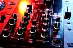 Έτοιμος για το DJ s Στοκ Φωτογραφίες