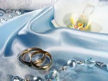 έτοιμος στο γάμο Στοκ Φωτογραφίες