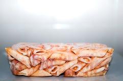 Έτοιμο γεύμα Στοκ εικόνες με δικαίωμα ελεύθερης χρήσης