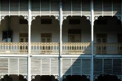 100 έτος Nonthabury Δημαρχείο Στοκ φωτογραφίες με δικαίωμα ελεύθερης χρήσης