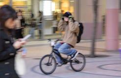 έφηβοι αστικοί Στοκ εικόνες με δικαίωμα ελεύθερης χρήσης