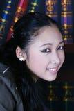 έφηβος γραφείων κοριτσιώ&nu στοκ φωτογραφίες με δικαίωμα ελεύθερης χρήσης