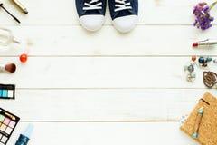 Έφηβος, νέο γυναίκα ή υπόβαθρο κοριτσιών Στοκ εικόνα με δικαίωμα ελεύθερης χρήσης