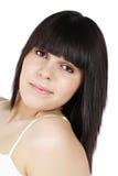 έφηβος πορτρέτου κοριτσ&io Στοκ Εικόνες