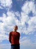 έφηβος 42 Στοκ φωτογραφία με δικαίωμα ελεύθερης χρήσης