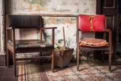 Έχετε ένα κάθισμα Στοκ φωτογραφίες με δικαίωμα ελεύθερης χρήσης