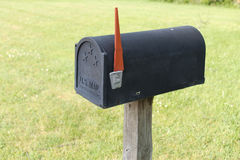 έχετε το ταχυδρομείο ε&sigm Στοκ Φωτογραφίες