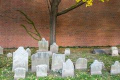 Έδαφος ενταφιασμών εκκλησιών Χριστού Στοκ Εικόνες