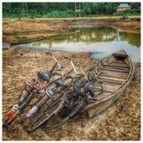 Έδαφος & νερό στοκ εικόνα με δικαίωμα ελεύθερης χρήσης