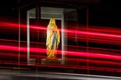 Έλεγχος της κυκλοφορίας Στοκ Φωτογραφία