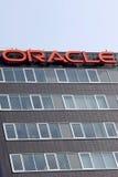 Έδρα Oracle Στοκ Εικόνα