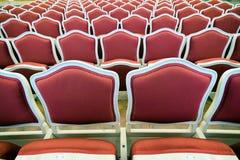 έδρες παλαιές Στοκ φωτογραφία με δικαίωμα ελεύθερης χρήσης