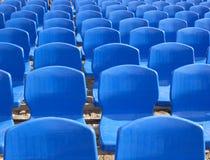 Έδρες Στοκ Εικόνες