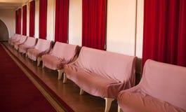 Έδρες Στοκ Εικόνα