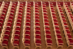 Έδρες Στοκ Φωτογραφίες