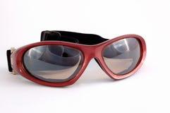 ήλιοι γυαλιών Στοκ Εικόνα