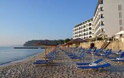 Ήλιος άμμου Kalitheea στοκ φωτογραφία με δικαίωμα ελεύθερης χρήσης