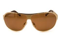 ήλιος γυαλιών μόδας Στοκ Εικόνες
