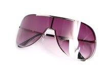 ήλιος γυαλιών μόδας Στοκ φωτογραφία με δικαίωμα ελεύθερης χρήσης