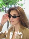 ήλιος γυαλιών στοκ εικόνες