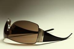 ήλιος γυαλιών Στοκ Εικόνα