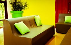 ήλιος δωματίων Στοκ εικόνες με δικαίωμα ελεύθερης χρήσης