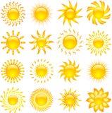 ήλιος εικονιδίων