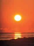 ήλιος θάλασσας Στοκ φωτογραφία με δικαίωμα ελεύθερης χρήσης
