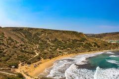 Ήλιος, θάλασσα και αμμώδης παραλία στοκ φωτογραφίες